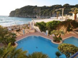 Hotel Santa Maria, hotel in Ischia