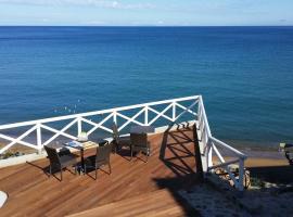 Le poste di Simplicio, family hotel in Campese