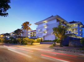 Hotel Santika Siligita Nusa Dua, hotel near Geger Beach, Nusa Dua