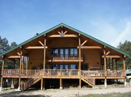 Elktrace Bed and Breakfast, pet-friendly hotel in Pagosa Springs