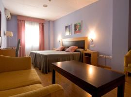 Los 10 mejores hoteles cerca de: Catedral de Badajoz ...