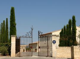 La Bergerie, hôtel à Joucas