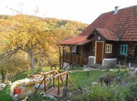 Apartment Cerova Kosa