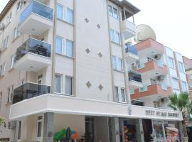 Best House Apart 1