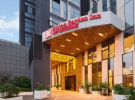 Hilton Garden Inn Shenzhen Bao'an