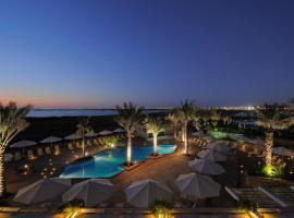 Park Inn by Radisson Abu Dhabi Yas Island, hotel in Abu Dhabi
