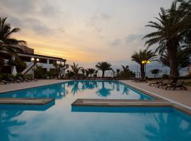 Pestana Tropico – hotel w mieście Praia