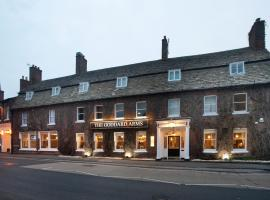 The Goddard Arms