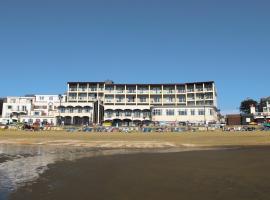 Sandringham Hotel - Isle of Wight