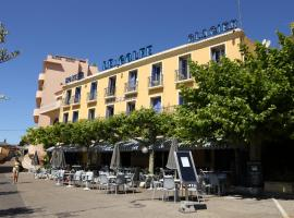 Hotel Le Golfe, hotel in Cassis