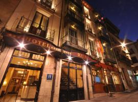 호텔 루아 살라망카