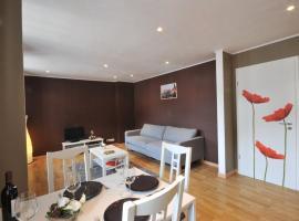 Les Appartements Vî Mâm'dî, apartment in Malmedy