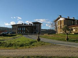 Hotel Rural Valdorba