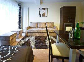 Apartamenty Viva Tatry, self catering accommodation in Zakopane