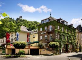 De 10 Bedste Hoteller Med Parkering I Traben Trarbach Tyskland
