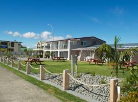 Baileys At The Beach, hotel in Whitianga