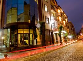 索菲亞廣場酒店