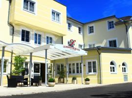 Hilton Garden Inn Wiener Neustadt, hotel in Wiener Neustadt
