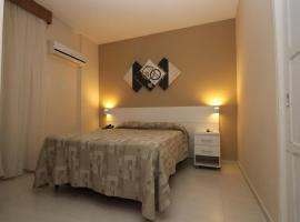 Gonzaga Flat (Technotel Ltda.), hotel in Santos