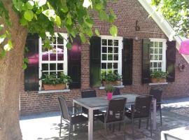Hotel Boerderij Restaurant De Gloepe
