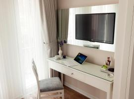 Ten Rooms Istanbul