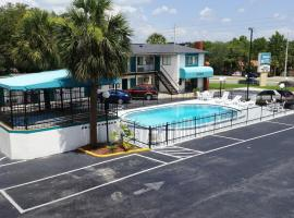 Orlando Motel