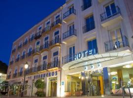Los 10 mejores hoteles de 3 estrellas de Murcia, España ...