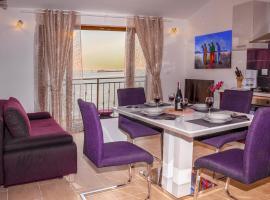 Sanja Apartments Rivarela, hotel near Rigo Patrician Palace, Novigrad Istria