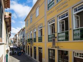 Santa Maria Hostel, hostel in Funchal