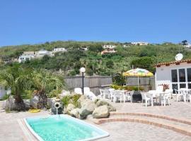 Hotel Villa Bernardina