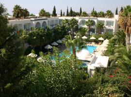 فندق عميرة