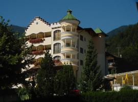 Sieghard - Das kleine Hotel mit der grossen Küche