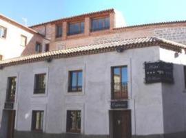Palacio Duque de Tamames - Hotel El Rastro