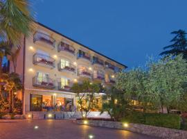 Hotel Galvani