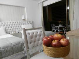 Suite Superior KP 317 - Setor Hoteleiro Norte, hotel near Conjunto Nacional Mall, Brasília
