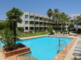 Los 10 mejores hoteles de 4 estrellas de Jerez de la ...