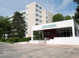 Hotel Prahova