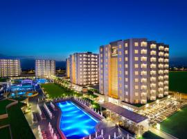Grand Park Lara Hotel, מלון בלארה