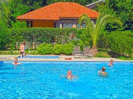 Cirali Hotel