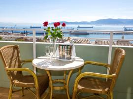 Rock Hotel, hotel in Gibraltar