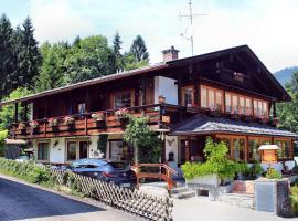 Gästehaus Stöckl, Hotel in Schönau am Königssee