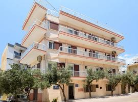 Penelopi Rooms, guest house in Chania Town