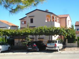Apartments Neda I - Poreč South