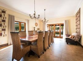 Villa Westhof Accommodation