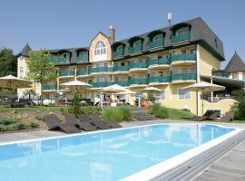 Maiers Kuschelhotel Loipersdorf Deluxe - ADULTS ONLY, hotel in Loipersdorf bei Fürstenfeld