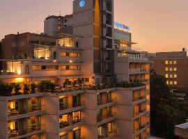 Orient Queen Homes Hotel, hotel en Beirut