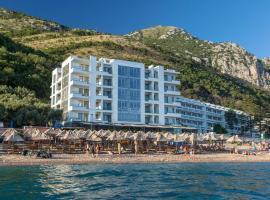 Apart Hotel Sea Fort