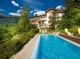 Hotel Alpenblick, Hotel in der Nähe von: Kaserebenbahn, Bad Gastein