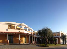 Pitagora Residence