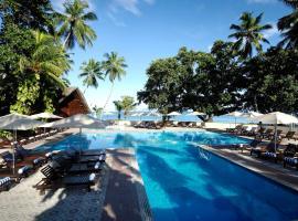 Berjaya Beau Vallon Bay Resort & Casino, hotel a Beau Vallon